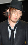 Ryo at the kannivalism press conference August 2009